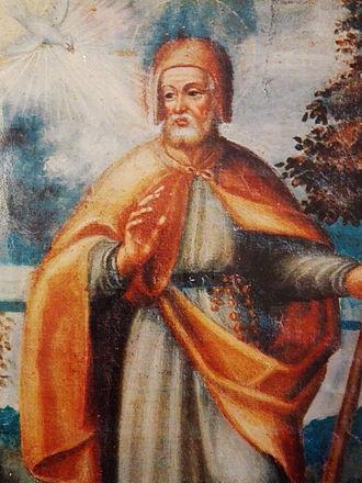 Alberto da Bergamo - Image: Beato Alberto da Villa d'Ogna