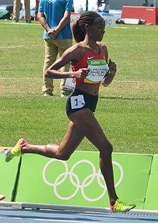 Beatrice Chepkoech Kenyan distance runner