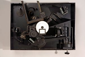 Spectrophotometry - Beckman IR-1 Spectrophotometer, ca. 1941
