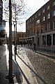 Bedford Street, Exeter - geograph.org.uk - 614357.jpg