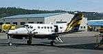 Beechcraft 200 Super King Air (N315MS).jpg