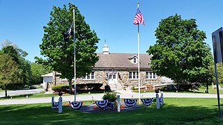 Beekman, New York Town in New York, United States