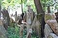 Beit Kevaroth Jewish cemetery Prague Josefov IMG 2796.JPG