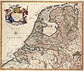 Belgium Foederatum 1680.jpg