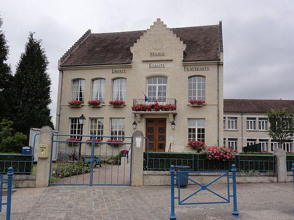Photo de la ville Belleu