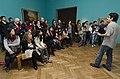 Bellos Jueves en el Museo Nacional de Bellas Artes 22-mayo-2014 (14062445090).jpg