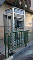 Benejúzar 7 - Cabina telefónica.jpg