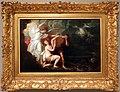Benjamin west, la cacciata di adamo ed eva dal paradiso terrestre, 1791, poi 1803.jpg