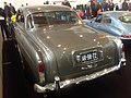 Bentley S1 Continental Coupe (1961) (25916555843).jpg