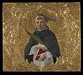 Benvenuto di Giovanni di Meo del Guasta - Saint Peter Martyr - 1946.316 - Yale University Art Gallery.jpg