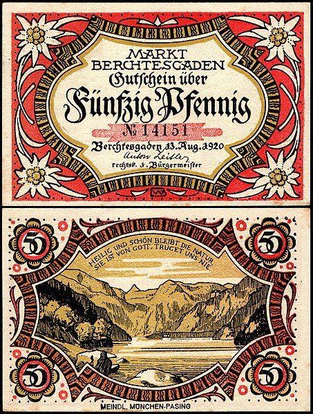 File:Berchtesgaden 50 Pfg 1920.jpg