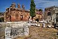 Bergama - Serapeion - kızıl avlu- Red basilica - panoramio.jpg