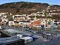 Bergen, Norway 2018-03-15. Torget, Vågsallmenningen, Fløibanen, etc A.jpg