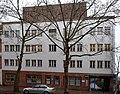 Bergstraße 90 (Berlin-Steglitz) Mietshaus.JPG