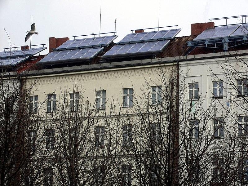 Jak pozyskać dofinnsowanie na solary
