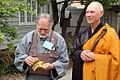 Bernard Glassman & Dennis Genpo Merzel.jpg