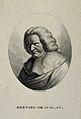 Bernard de Jussieu. Stipple engraving by A. Tardieu. Wellcome V0003166.jpg