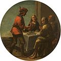 Bernhard Keil - The Supper at Emmaus.jpg