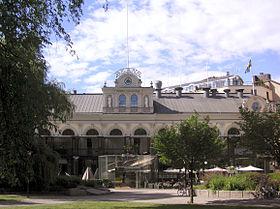 Hotel Stockholm Zentrum  Sterne