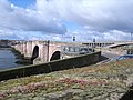 Berwick-upon-Tweed walls (road bridge) - geograph.org.uk - 741523.jpg