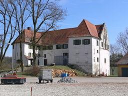 Bettenreute Schloss