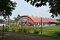 Bhaktivedanta Anna-Dan Complex - ISKCON Campus - Mayapur - Nadia 2017-08-15 1966.JPG