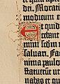 Biblia de Gutenberg, 1454 (Letra E) (21647585129).jpg
