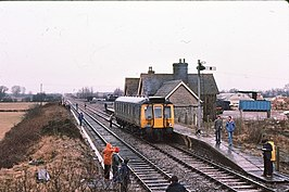 Bicester Town railway station in 1979.jpg