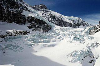 Biferten Glacier glacier