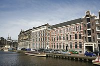 Special Collections of the University of Amsterdam