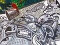 Bilbao, Zorrotza, graffiti 08.jpg