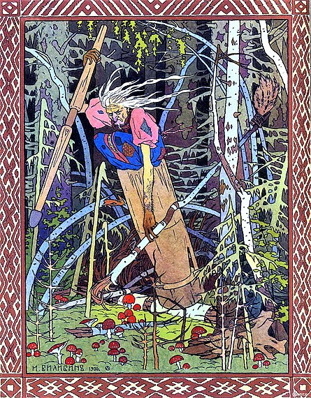 On Russian Folklore 88