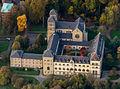 Billerbeck, Benediktinerabtei Gerleve -- 2014 -- 4023 -- Ausschnitt.jpg