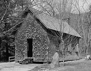 Biltmore Forest School United States historic place