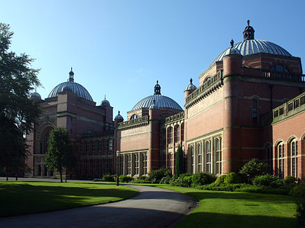 University of Birmingham BirminghamUniversityChancellorsCourt.jpg