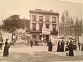 Birmingham Central Tramways office in Old Square, Birmingham - 1891.jpg