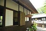 Birthplace of Nagatani Souen in Yuyadani, Ujitawara, Kyoto August 5, 2018 11.jpg