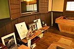 Birthplace of Nagatani Souen interior in Yuyadani, Ujitawara, Kyoto August 5, 2018 14.jpg