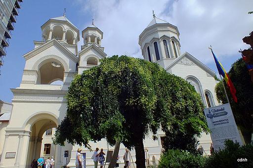 Biserica Armenească - claudiu nh
