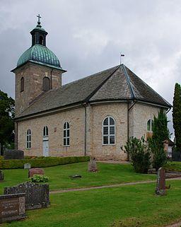 Bjärklunda kirke