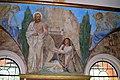 Blackheath, St Martin's Church,The Resurrection by Anna Lea Merritt.jpg