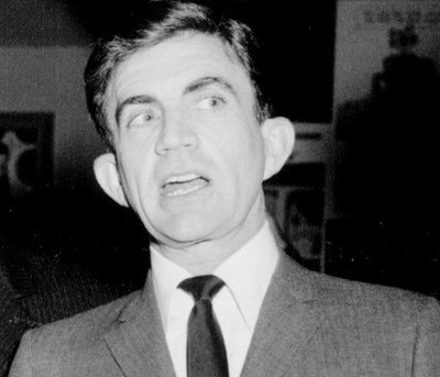 Blake Edwards, American film director, screenwriter and producer