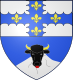 Coat of arms of Bosmont-sur-Serre