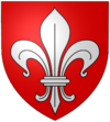 Coat of arms of Lille