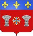 Blason de la ville de Montjoi(Tarn-et-Garonne)..png
