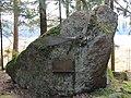 Blenheim muistomerkki Loviisa 1.jpg