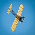 Bleriot XI on air @ Ljungbyhed 03.jpg