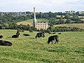 Bliss Mill across the fields - geograph.org.uk - 236416.jpg