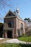 bloemendaal-hervormde kerk 1635
