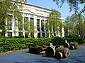Bloomsbury Square - geograph.org.uk - 796585.jpg